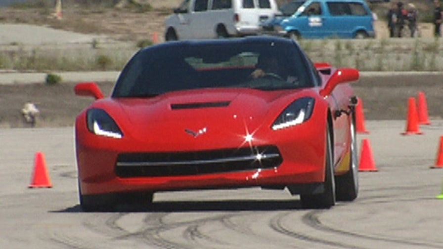 Fox Car Report takes a look back at the most exciting cars of the past year and gives a sneak peek of what's to come in 2014.