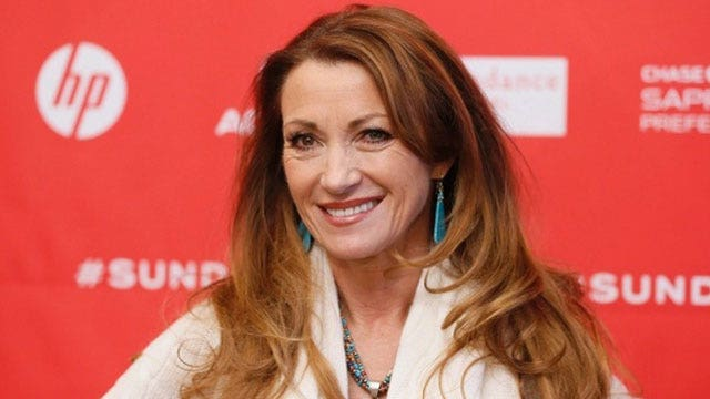 [Tvt News]Jane Seymour said trying Botox made her feel 'like a unicorn': 'I didn't look normal'