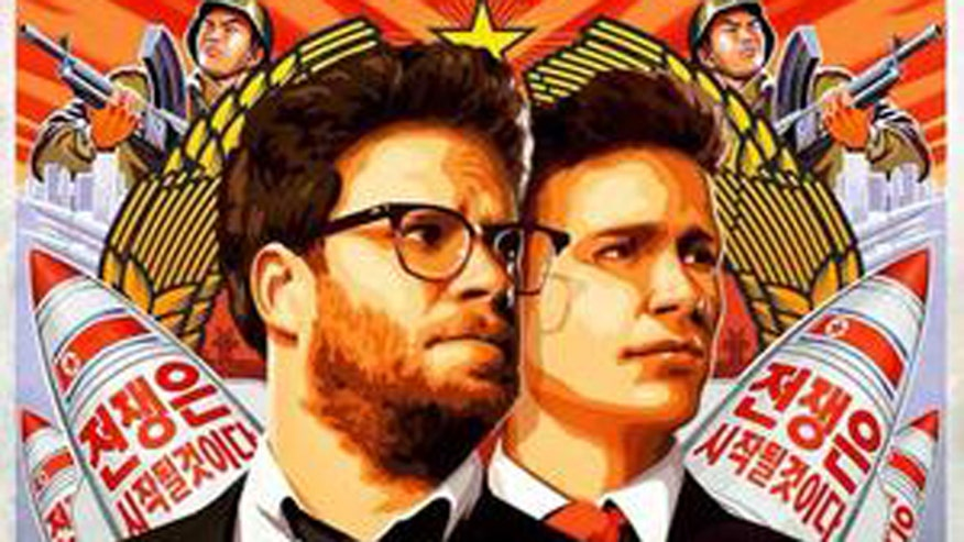 Media can't interview stars at 'The Interview' premiere