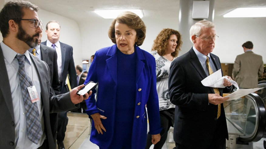 Gen. Bob Scales: Sen. Dianne Feinstein's decision to release the Senate report on CIA interrogation is just the latest in liberals' pattern of turning against troops. #CIAReport #TortureReport