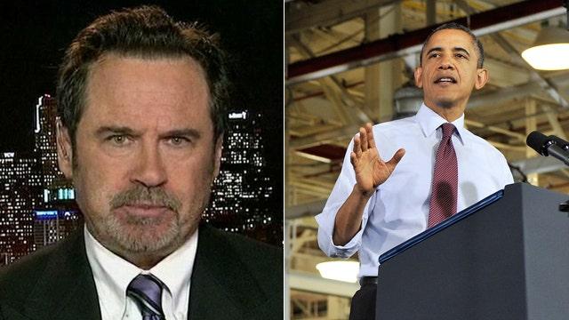 Miller blasts Obama's 'divisive nature'