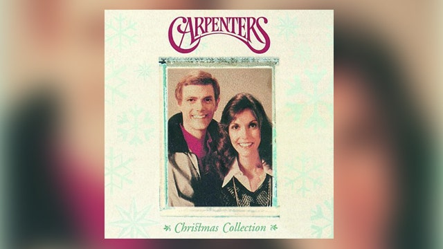 'The Carpenters' have the best Christmas album