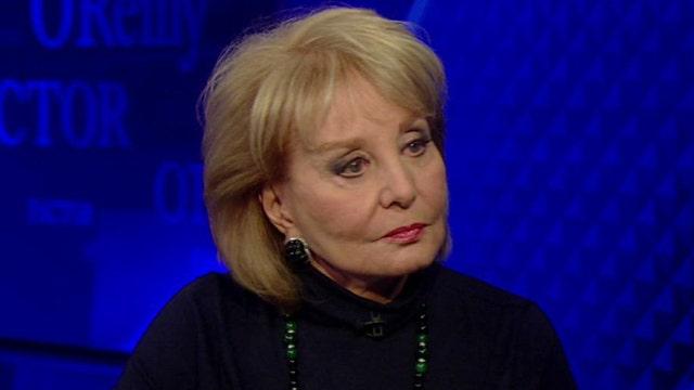 Barbara Walters previews most fascinating people of 2012