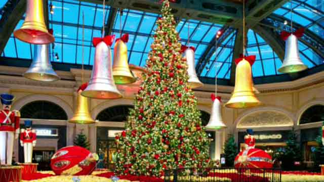 Hotels for the holidays