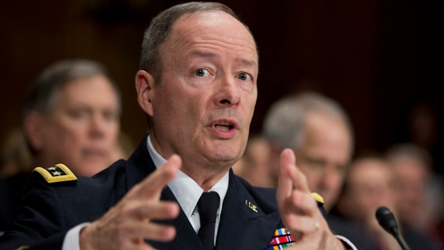 NSA director gives spirited testimony in defense of agency