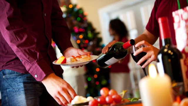 Tax tips for writing off your office holiday party