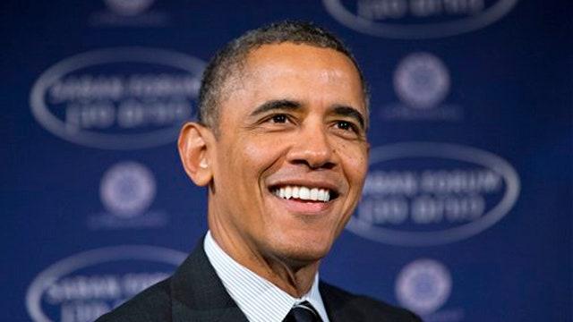 Lanny Davis: Democrats 'sincerely wrong' on ObamaCare pledge