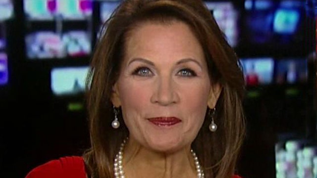 Rep. Bachmann: Budget agreement is a 'minuscule step'