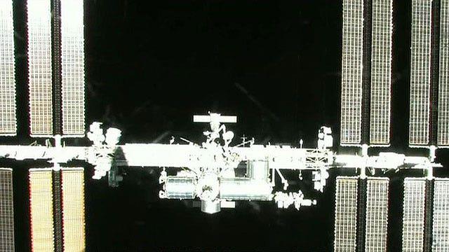 NASA: International Space Station cooling pump malfunctions