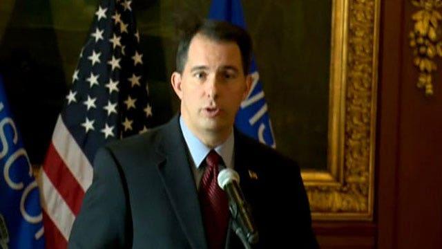 Gov. Walker gains support for ObamaCare alternative