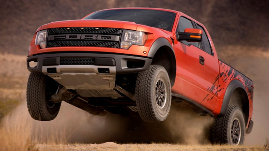 Fox Car Report's Gary Gastelu talks to Dave Pericak, the director of the new Ford Performance division that plans to unveil 12 new sports cars and trucks in the next five years.