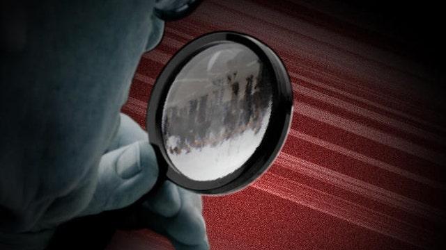 War Games: Serial killer hunting to nab terrorists