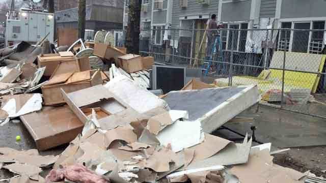 'Operation Santa' brings smiles to Sandy victims