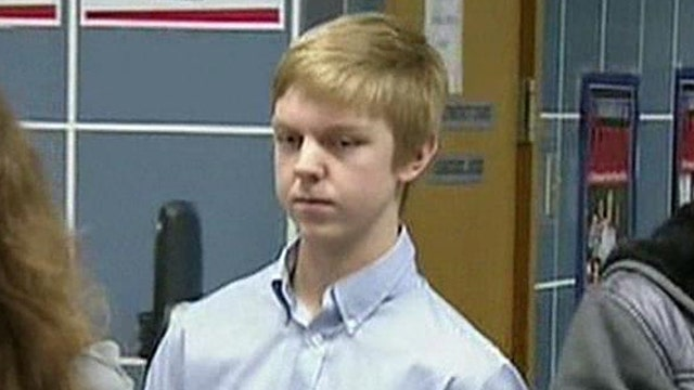 an analysis of affluenza in the case of ethan couch A texas judge has ordered that the case of 18-year-old ethan couch, who  notoriously presented an affluenza defense in his drunken driving.