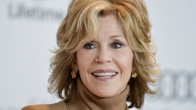 Fonda charity doesn't give much