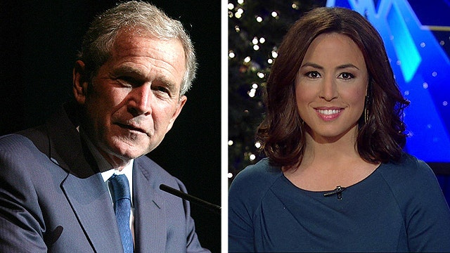 Was George W. Bush right about 'Axis of Evil'?
