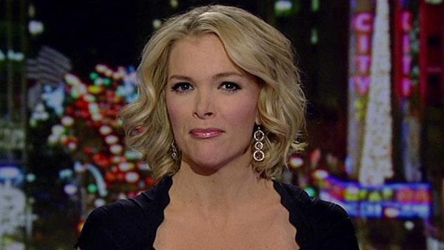 Megyn Kelly addresses Santa Claus comments