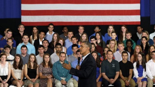 Behind the Obama breakdown