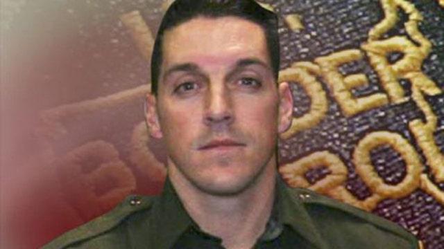 Three year anniversary of Brian Terry killing