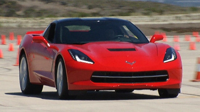 Best test drives of 2013