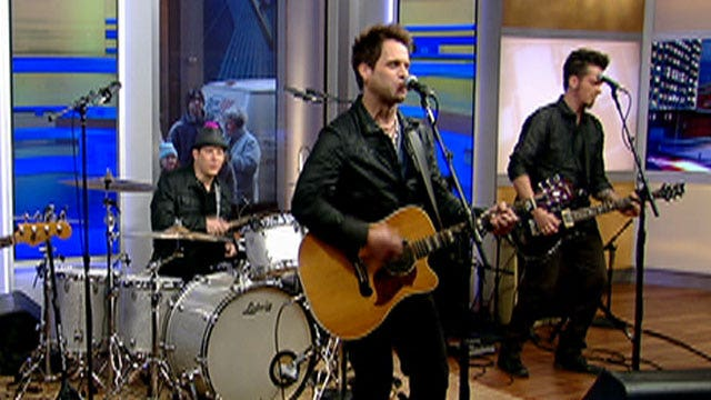 After the Show Show: Country stars