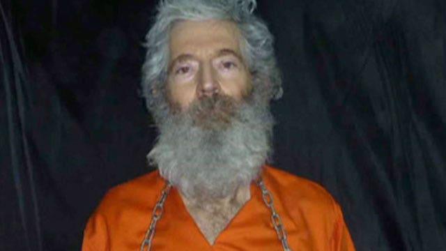 RPT: Retired FBI Agent Missing in Iran