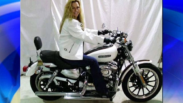 For sale? Man posts ad to sell wife or Harley
