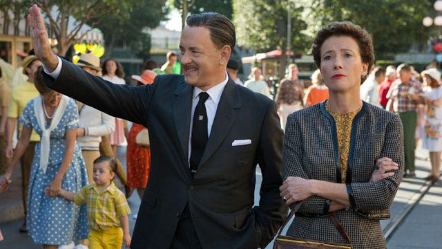 'Saving Mr. Banks,' 'Hobbit' worth your box office bucks?