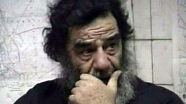 Searching for Saddam: Inside story of dictator's capture