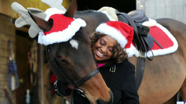 Christmas with Sherri Shepherd