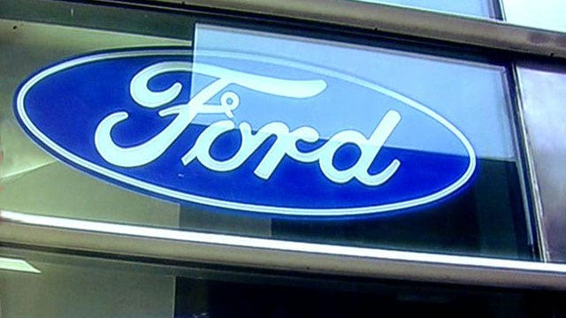 Ford announces plans to launch 23 new models