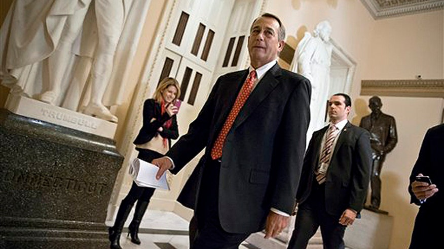 House overwhelmingly approves a bipartisan two-year spending plan