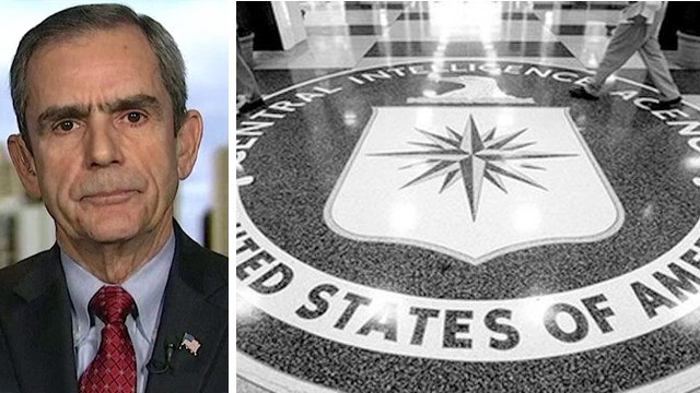 Former Vietnam POW talks CIA interrogation report