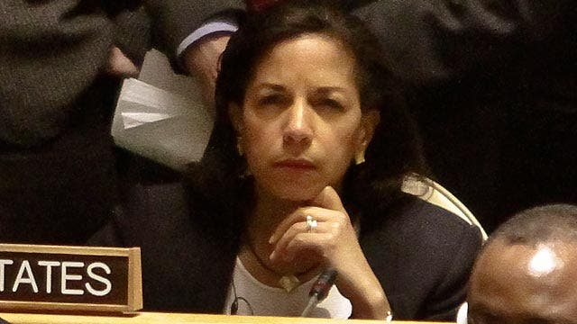Bias Bash: Susan Rice a victim of conservative media?
