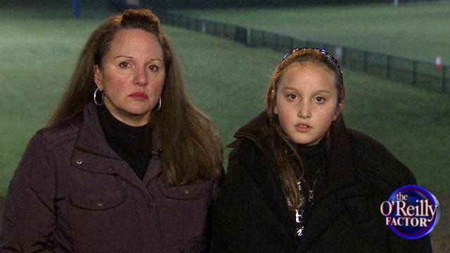 Third grade survivor recalls Newtown school shooting