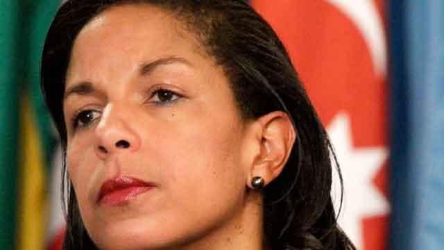 Media treatment of Amb. Susan Rice