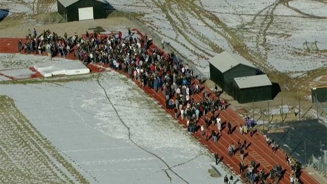 New details in Colorado school shooting