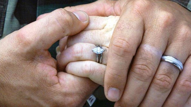 Is income inequity tied to marriage rates?