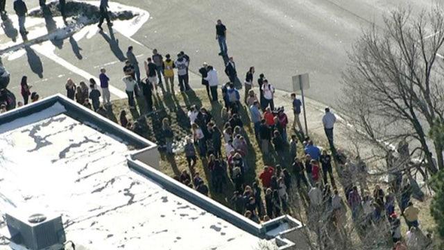 Colorado school gunman may have been seeking revenge