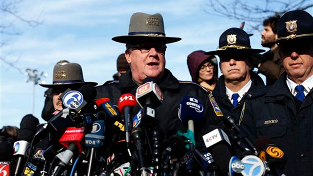 What's next in Conn. school shooting investigation?