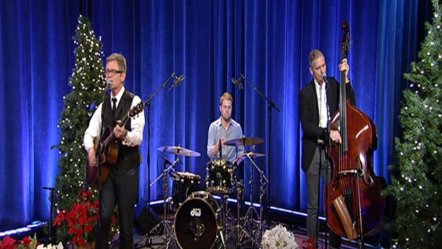 After the Show Show: Steve Curtis Chapman