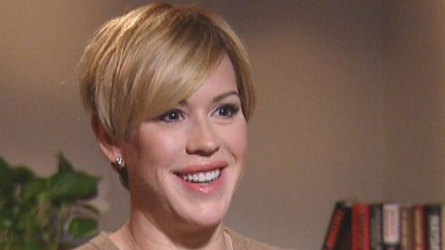 Power Player Plus: Molly Ringwald