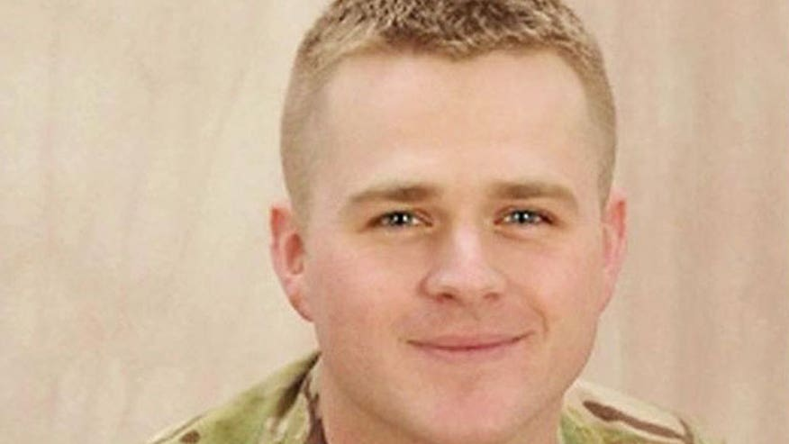 Calls for clemency for soldier convicted of killing Afghan civilians