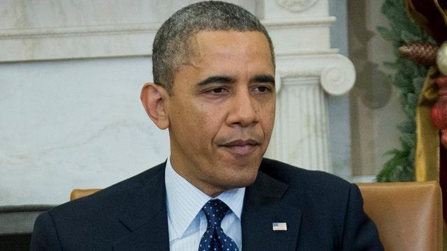 BIAS BASH: Obama opts for softball interviews