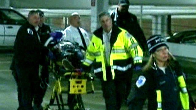 Fatal carjacking in NJ mall parking lot