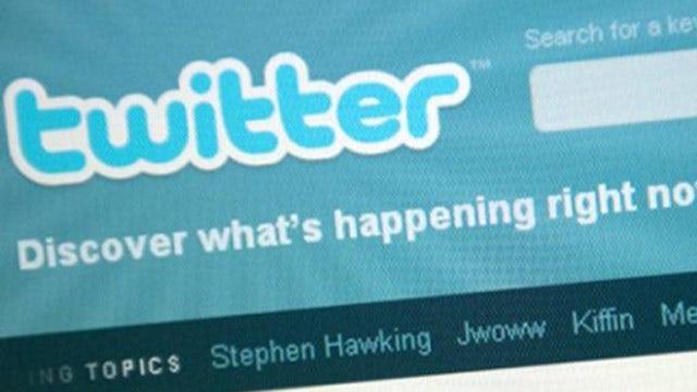 Twitter move 'blocked' by uproar