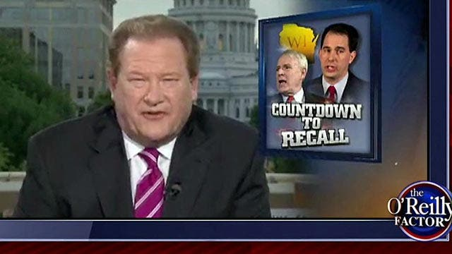 Ed Schultz paid by unions