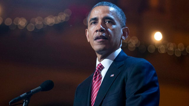 Did Obama have the 'worst year in Washington'?