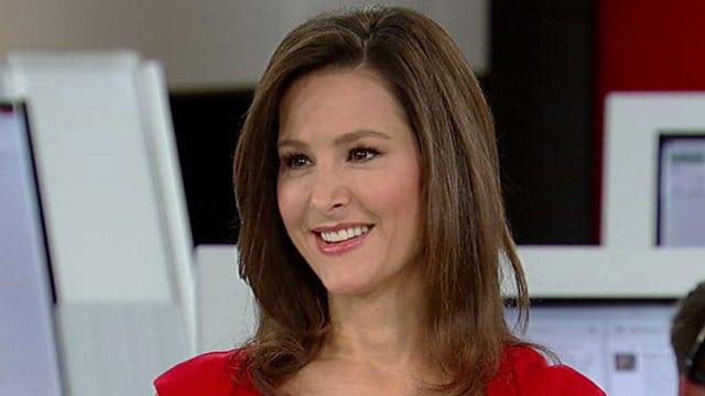 Lea Gabrielle joins Fox News
