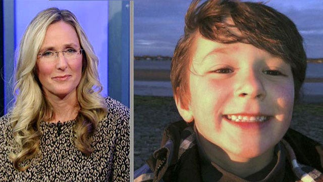 A mother's journey to find peace after Sandy Hook